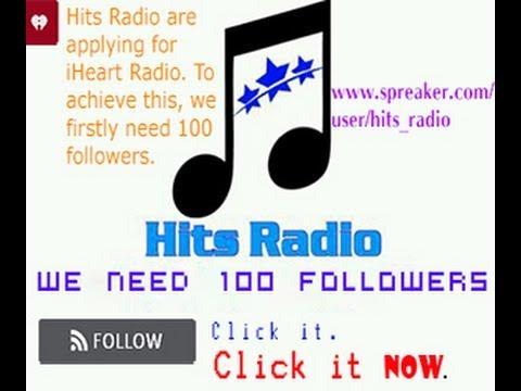 Hits Radio Campaign