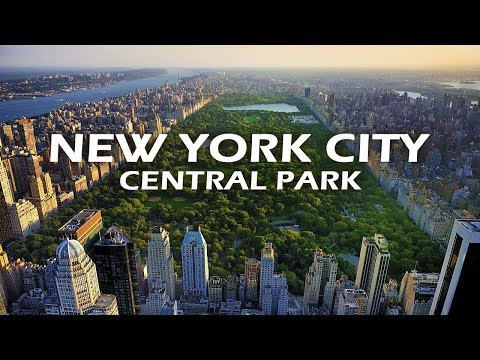 Central Park in Manhattan | New York City