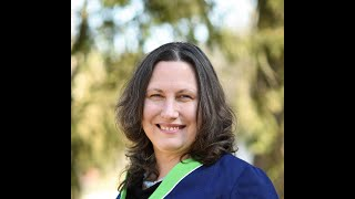 Meet Jennifer Bounds,  Democratic Candidate for New Castle Town Board!