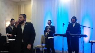 yumi gelb on keys shea berko on lead rocking the hall yumi gelb production
