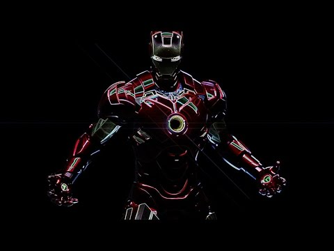 Best Iphone Iron Man Wallpaper
