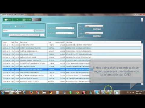 Carga Polizas en ContPAQ usando los XML de tus CFDIs Asociando el UUID