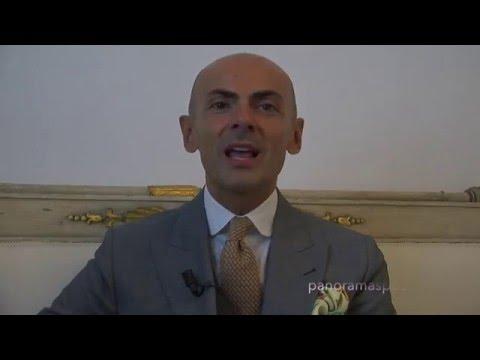 Enzo Miccio, consigli di bon ton agli invitati al matrimonio