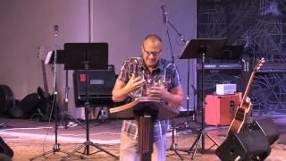 """Provérbios 2:1-11 - """"Você Pode Mudar!"""" - Pastor Jay Bauman"""