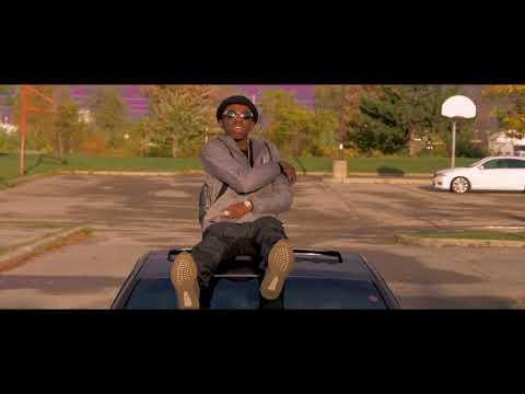 Dre Prada - Bloomin' (Official Music Video)