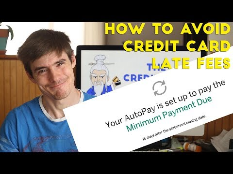 How To Always Pay Your Credit Card On Time Account Alerts Auto