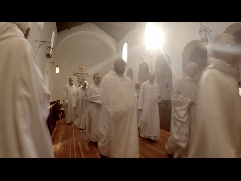 Holy Cross Monastery Discernment Video
