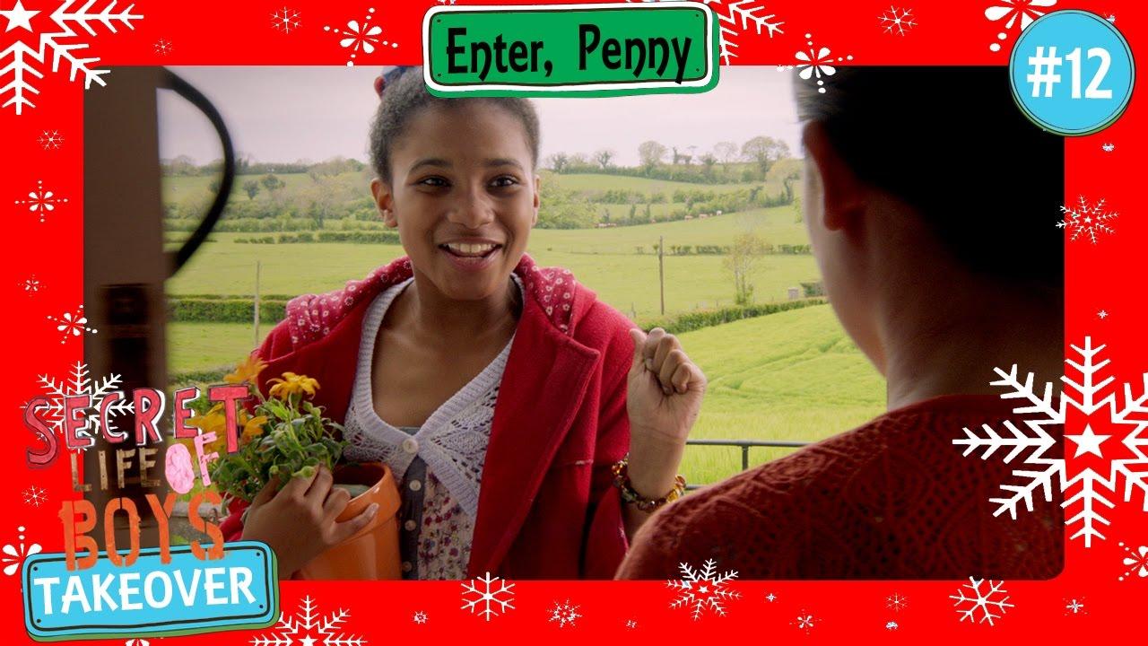 Pennys Secret Life