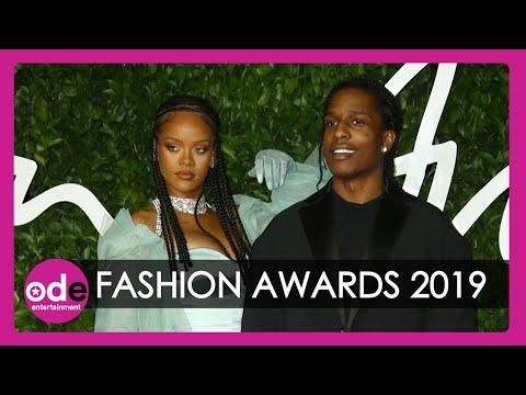 Fashion Awards Red Carpet Highlights: Rihanna, Liam Payne, Nicole Scherzinger