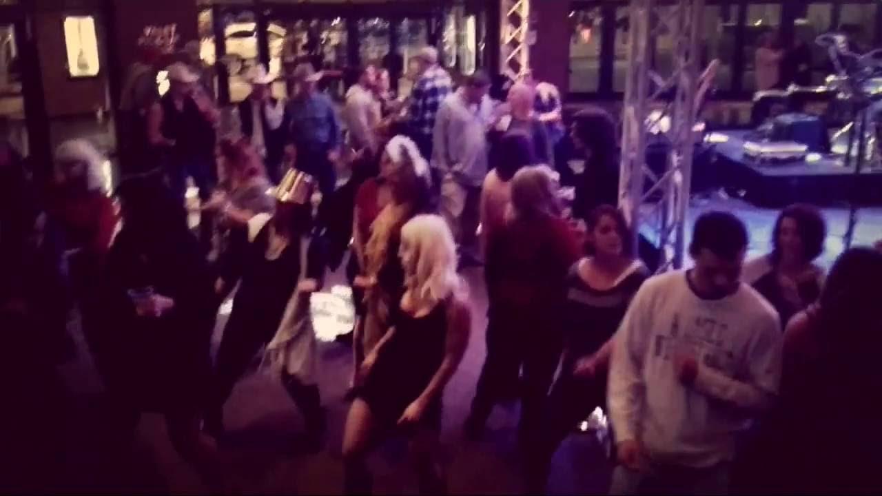 Hard Rock Hotel Casino Tulsa Usa 2016 New Year Party Youtube