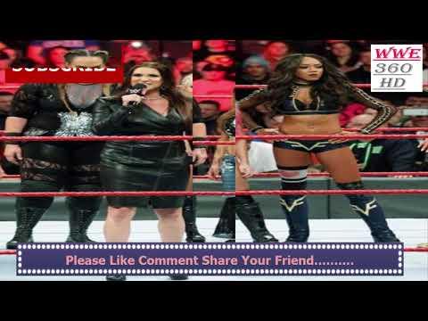 Asuka Royal Rumble To Hold first Ever Women's 21 My 2018 Star Nia Jax Royal Rumble Highlights Wwe HD