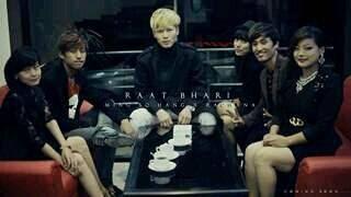Raat Vari by ming so hang limbu ft. rachana waiba    new nepali pop song    official video HD