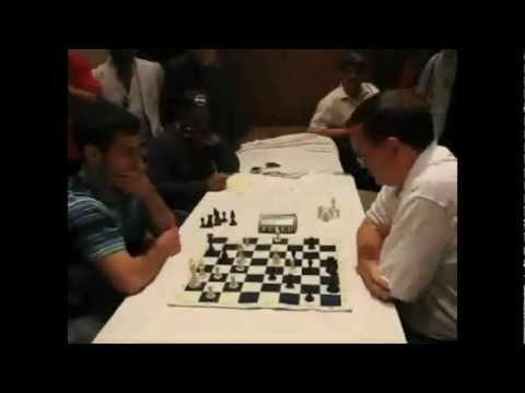 Exciting Chess Championship