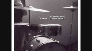 Watch Pedro The Lion The Longest Winter video