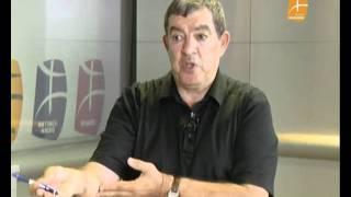 محند شريف حناشي في لقاء مع قناة بربر تيفي :04.flv