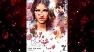 ROSA DIAMANTE SONG.