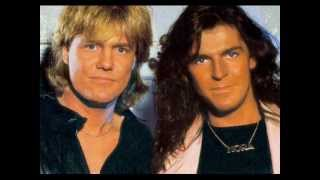 Modern Talking - Romantic Warriors