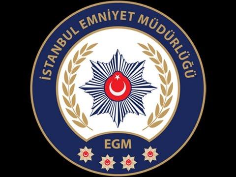 SF-RP - İstanbul Emniyet Mensupları Vatan Hainlerini CEZAEVİ