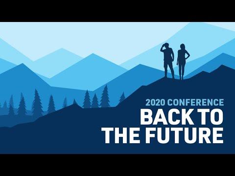 Back to the Future (Talk 1) - Nick Tucker