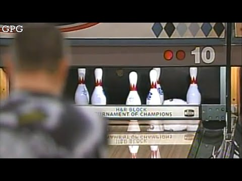 PBA Bowling | Pro's converting huge splits【HD - Music Video】