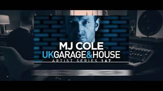 MJ Cole UK Garage House - UK Garage Samples - Loopmasters Artist Series
