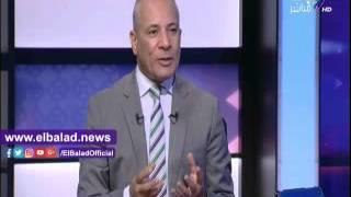 بالفيديو.. تامر الخشاب: فيلم قناة الجزيرة عن اعتصام رابعة 'مفبرك'