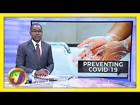 Covid-19 Prevention Measures   TVJ News