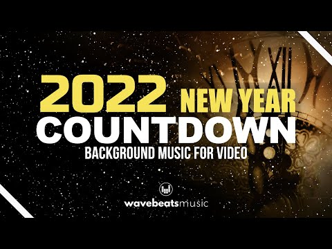 New Year Countdown 2019 | Royalty Free Background Music