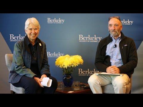 """Campus Conversations"": UC Berkeley Chancellor Carol Christ"