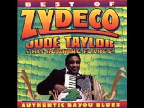 Poor Boy Blues-Jude Taylor & His Burning Flames