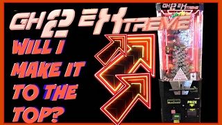 Gravity Hill 2 Xtreme GH2 Arcade Redemption Game Can I Make It To The Top? ArcadeJackpotPro