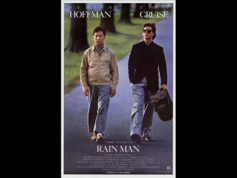 "Hans Zimmer:""Rain Man""(1988)-Theme"
