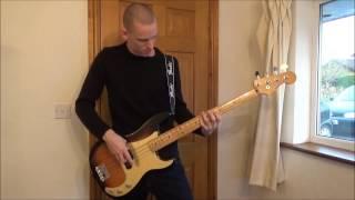 Learnt By Ear* Fender 50's Precision Bass Amplitube 4 Tech 21 Sans ...