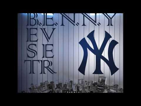 B.E.N.N.Y. - The Stookie Bros Part 1 ft. WestSide Gunn & Conway the Machine