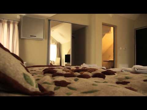 Hotel F - Skopje Official Commercial 2014 / Хотел Ф, Скопје