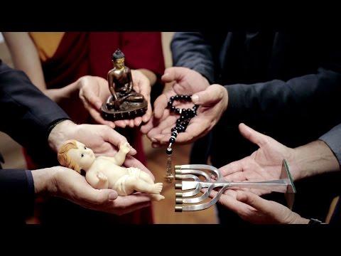 Primeiro vídeo do Papa explicando ao mundo suas intenções de oração