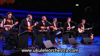 Psycho Killer The Ukulele Orchestra Of Great Britain BBC Proms