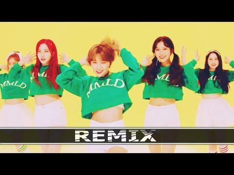 MOMOLAND (모모랜드) _ BBoom BBoom (뿜뿜) - (First Nuclo Remix) MV