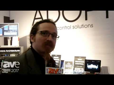 ISE 2017: OAC Alliance Talks About Newest Developments to the AES 70 Control Standard