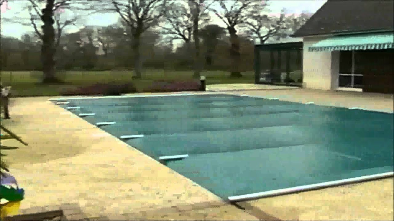 Cobertura de inverno mikado by del piscinas jaime for Cobertura piscina