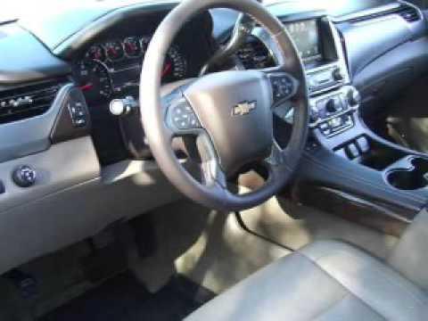 2015 Chevrolet Tahoe - Homosassa FL