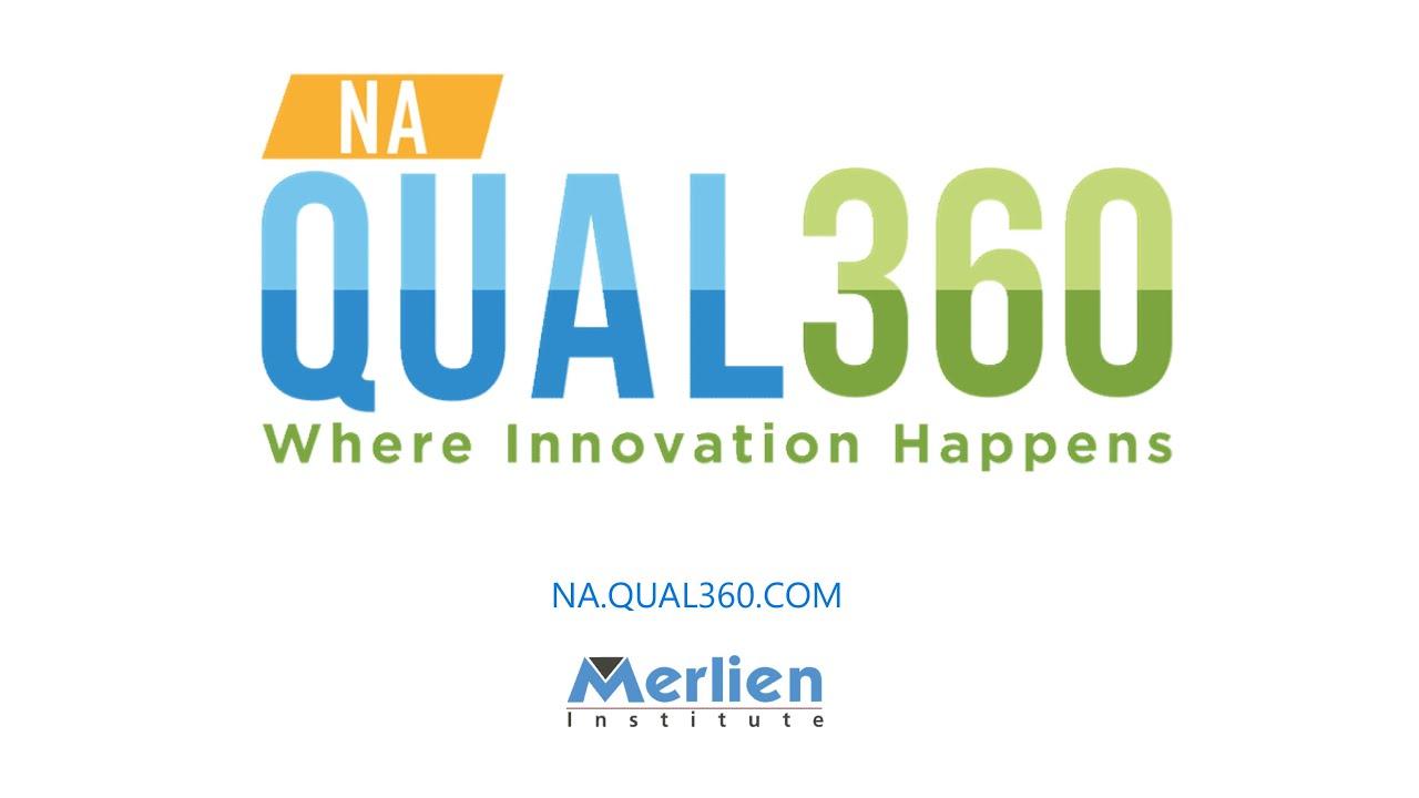 QUAL360 North America - The Conference for Qualitative Marketing