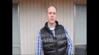 Gambar cover Teevin Bros Newport Log Export Update with Eric Oien