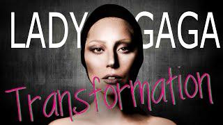 Lady Gaga - A Transformer (155 looks in 4 minutes)