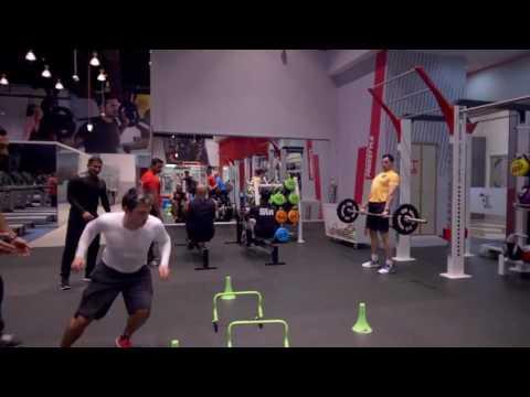 Fitness First Club Doha, Qatar