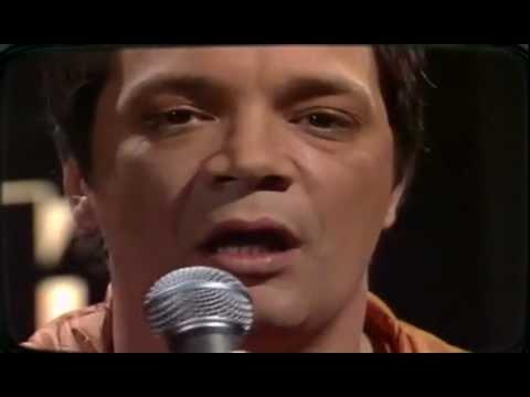 Mitch Ryder - Red Scar Eyes 1981
