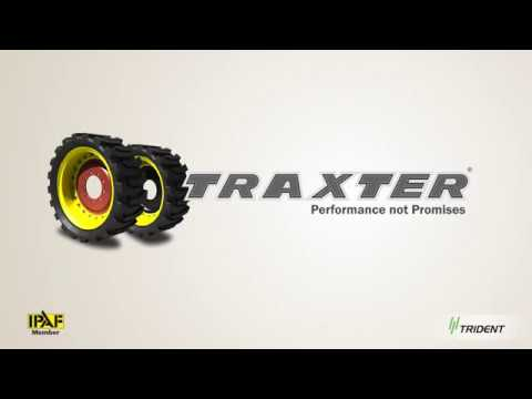 Traxter Solid Tire Performance Monitoring System (STPMS) | SmarTire