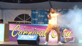 SHORTPREE PERFORMING MAS WELL PLAYED AT GRENADA