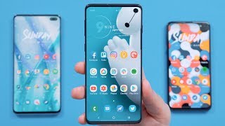 Samsung Galaxy S10 Review: Which One Should You Buy?