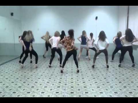 Танец Бьянка   Ногами Руками скачать